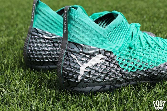 Testing Chaussures de football Puma FUTURE 2.1