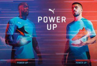 2 nouvelles chaussures de football Puma dans le Pack Power Up