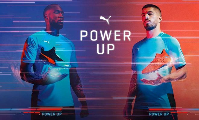 Chaussures de Football Puma Power Up