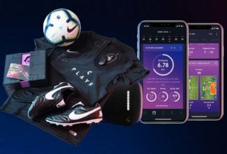 Football: Optimise tes performances avec un Tracker GPS