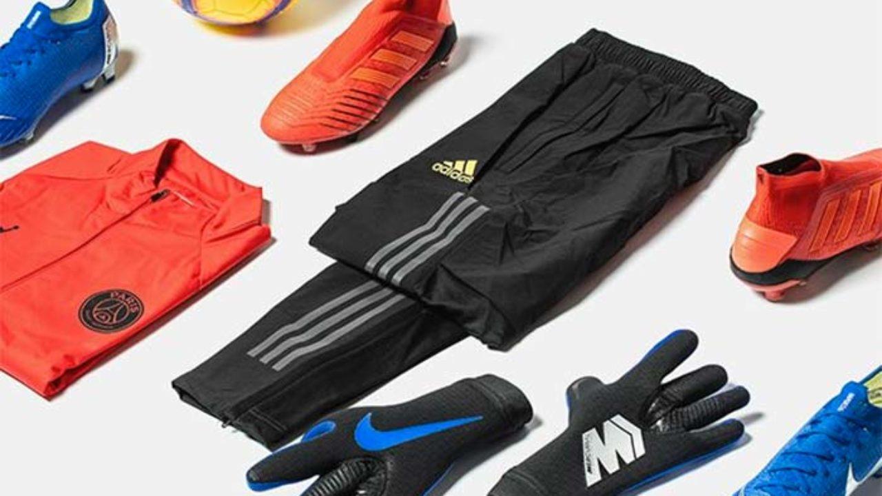 851e0495 Soldes Football Unisport : des milliers d'articles de football en promotion    Foot Inside