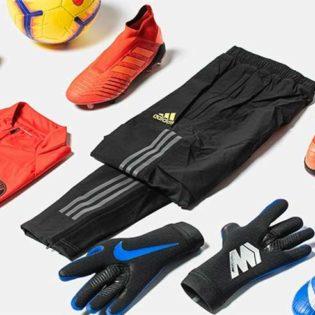 ᐅ Promotion Unisport -25% de réduction sur vos équipements football