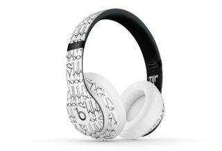 Beats by Dr.Dre dévoile une édition spéciale « Neymar Jr 10 » de son casque Studio3 Sans Fil