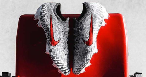 Chaussure foot Nike Mercurial NeymarJR Silencio - AO3126-170