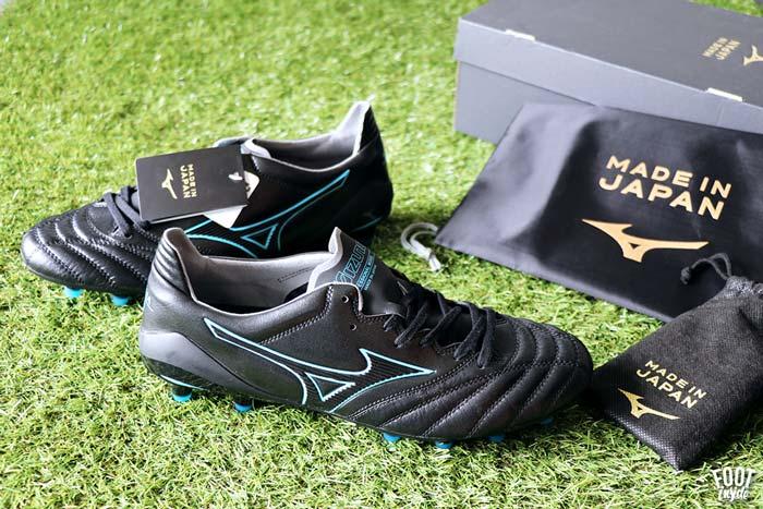 Chaussures de Football Mizuno Morelia Neo 2 Made In Japan