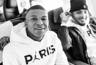 Le PSG et Jordan Brand dévoilent la seconde partie de leur Collaboration