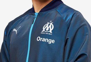 Jeu Concours Puma Football X Olympique de Marseille