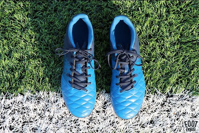 chaussure de football pour Femme pas cher