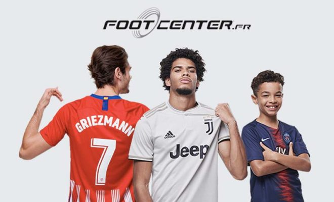 Code Promo Foot Center