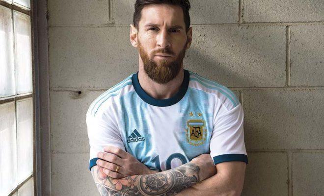 maillot-argentine-2019
