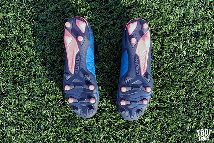 Chaussure football Femme Decathlon Agility 500 - Test et Avis
