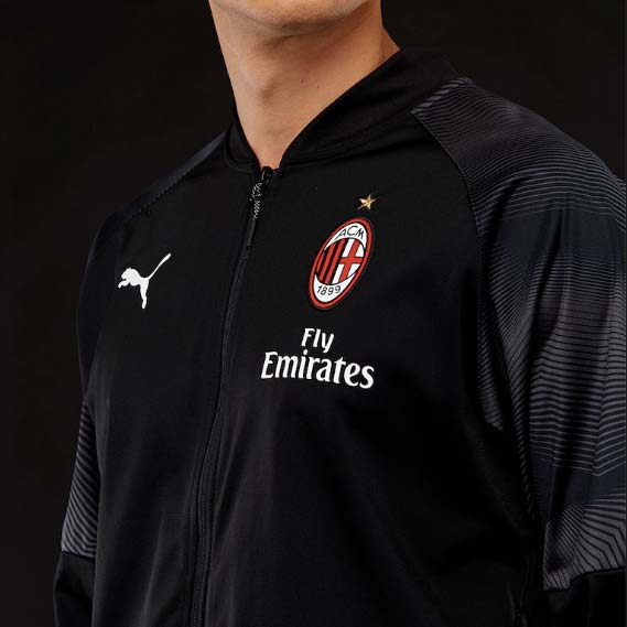 Veste Puma Football Milan AC
