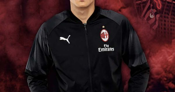 Veste-Pma-Football-Milan-AC