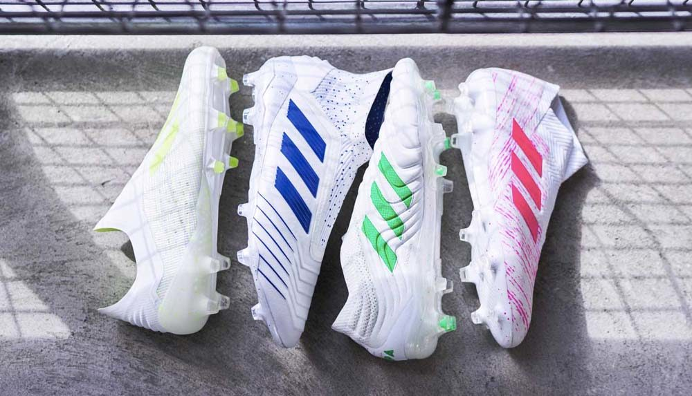 big discount biggest discount new product chaussure de foot adidas Virtuoso Pack | Foot Inside