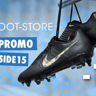 Code Promo Foot-Store.fr -15% sur tous les produits