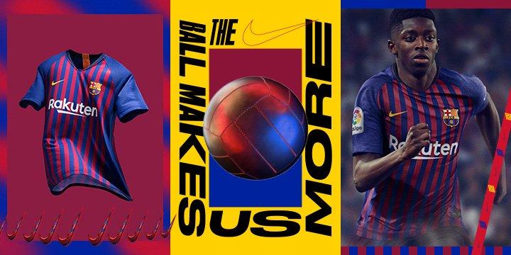 FC Barcelone - Top 10 des Maillots les plus vendu au monde