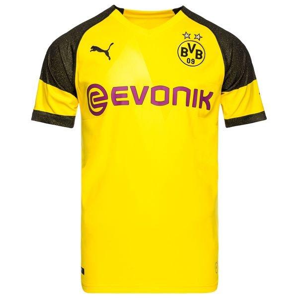 Maillot Borussia Dortmund 2018