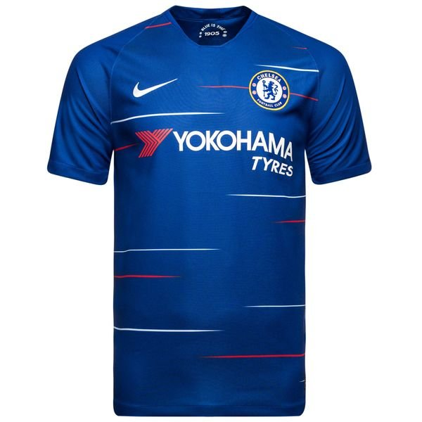 maillot Chelsea FC 2018