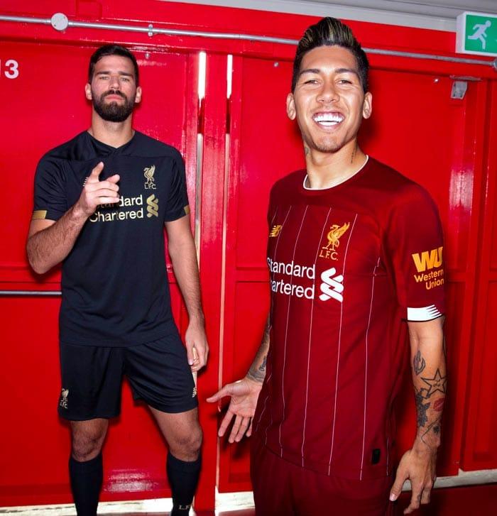 Maillot-de-Foot-Liverpool-FC-2019-2020