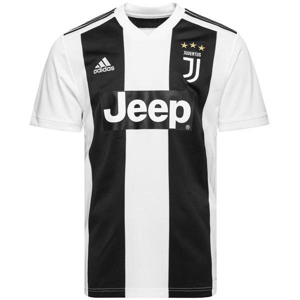 Maillot Juventus 2018