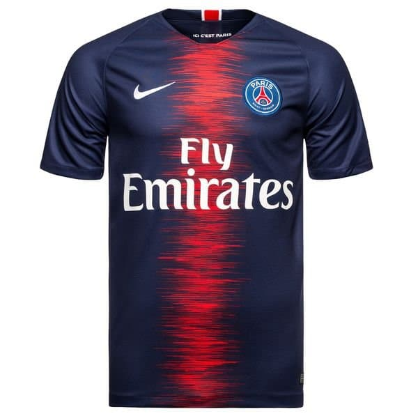 Maillot Paris Saint-Germain 2018