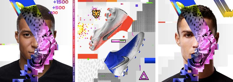 Nike Football Euphoria Pack