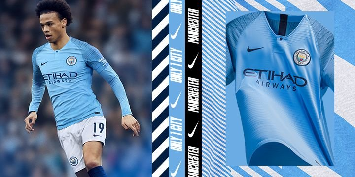 Top 10 Maillot plus Vendus Manchester City