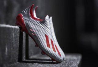 "adidas dévoile les chaussures de foot ""302 Redirect"" pack"