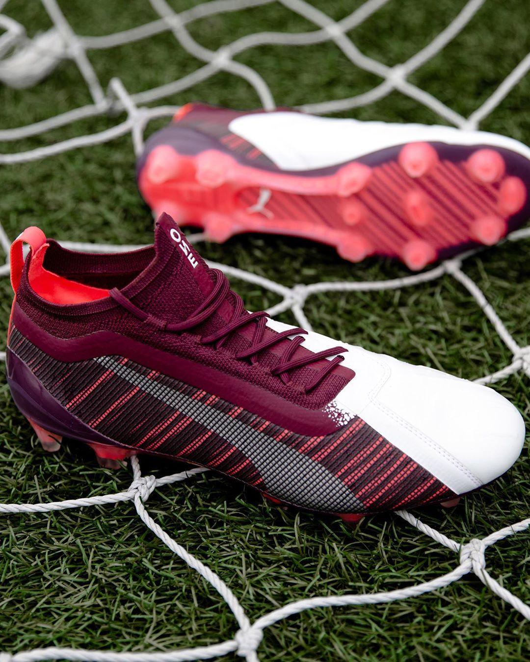 nouvelle chaussure puma 2019