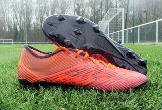 chaussure de foot kipsta CLR 900 - Test et Avis