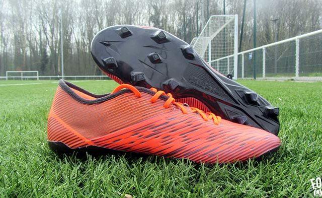 Test & Avis des chaussures adidas Nemeziz 17+ 360Agility