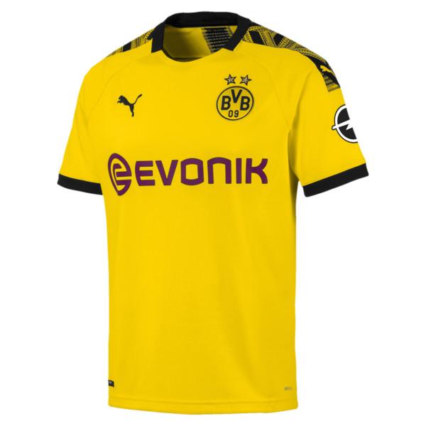 Maillot foot Puma Borussia Dortmund 755737-01
