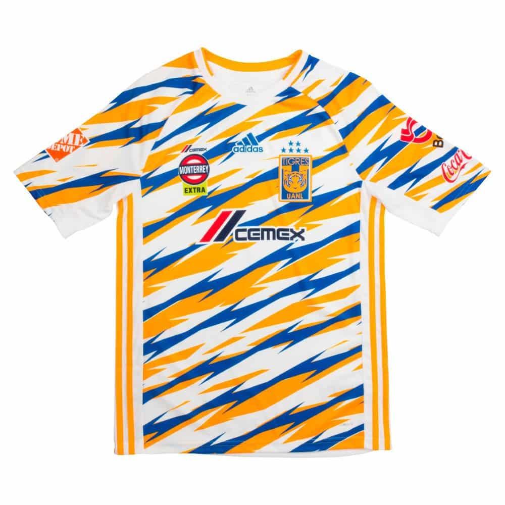 maillot-third-tigres-Tigres-Monterrey-2019-2020