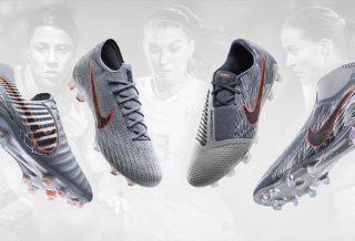 Nike Football dévoile le « Victory Pack »