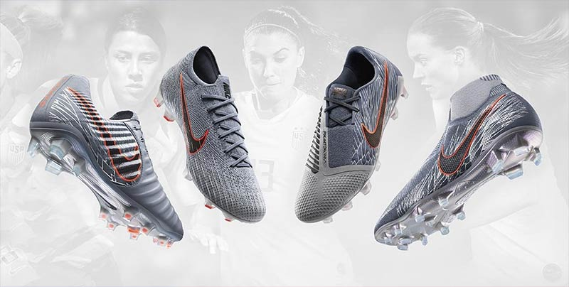 Nike Football dévoile le « Victory Pack »   Foot Inside