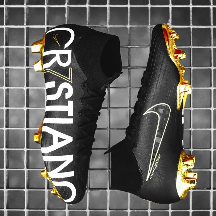 Une nouvelle Nike Mercurial Superfly CR7 en édition limitée