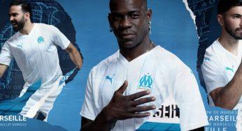 Olympique de Marseille – Tous les Maillots 2019 2020 | Foot