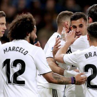 le nouveau maillot du Real Madrid 2019 a fuité