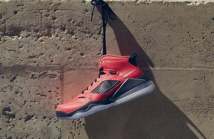 Basket PSG Jordan Mars 270