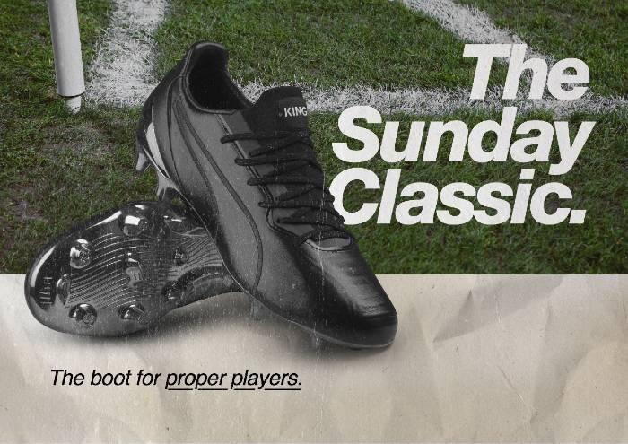 Chaussure de Foot PUMA KING Platinum