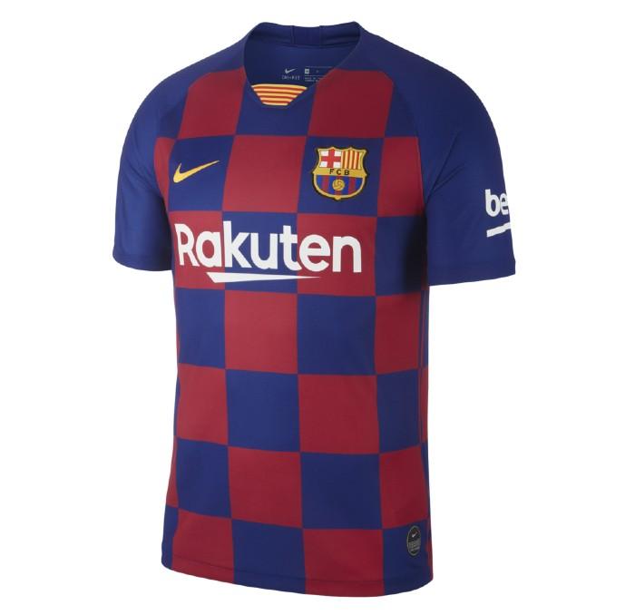 Maillot de foot FC Barcelone 2019-2020