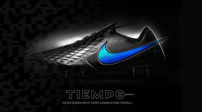 Chaussure de foot Nike Tiempo Legend 8