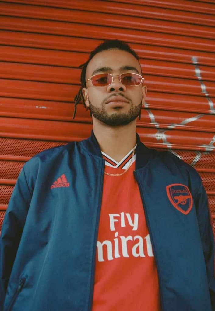 Arsenal-FC-Adidas-Football