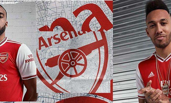 Arsenal-nouveau-maillot-2019-2020