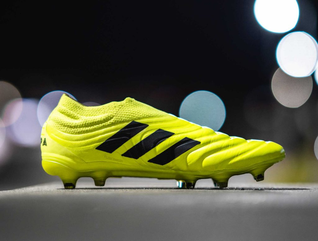 chaussure foot adidas-copa hardwired-pack