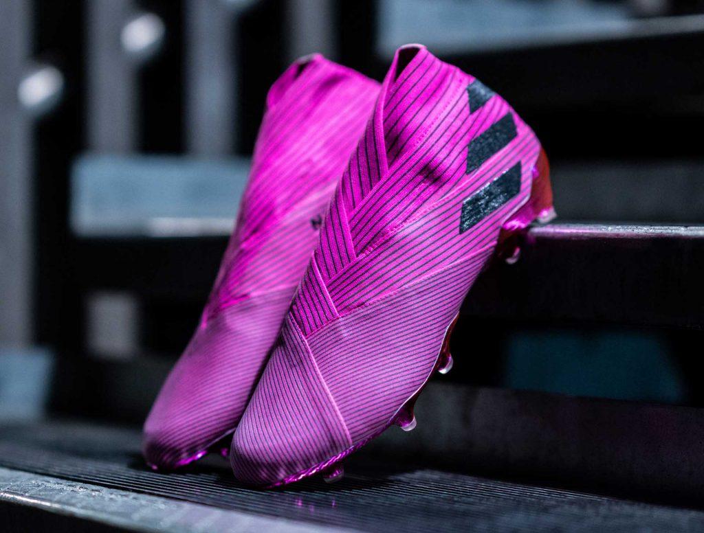 chaussure foot adidas-Nemeziz hardwired-pack