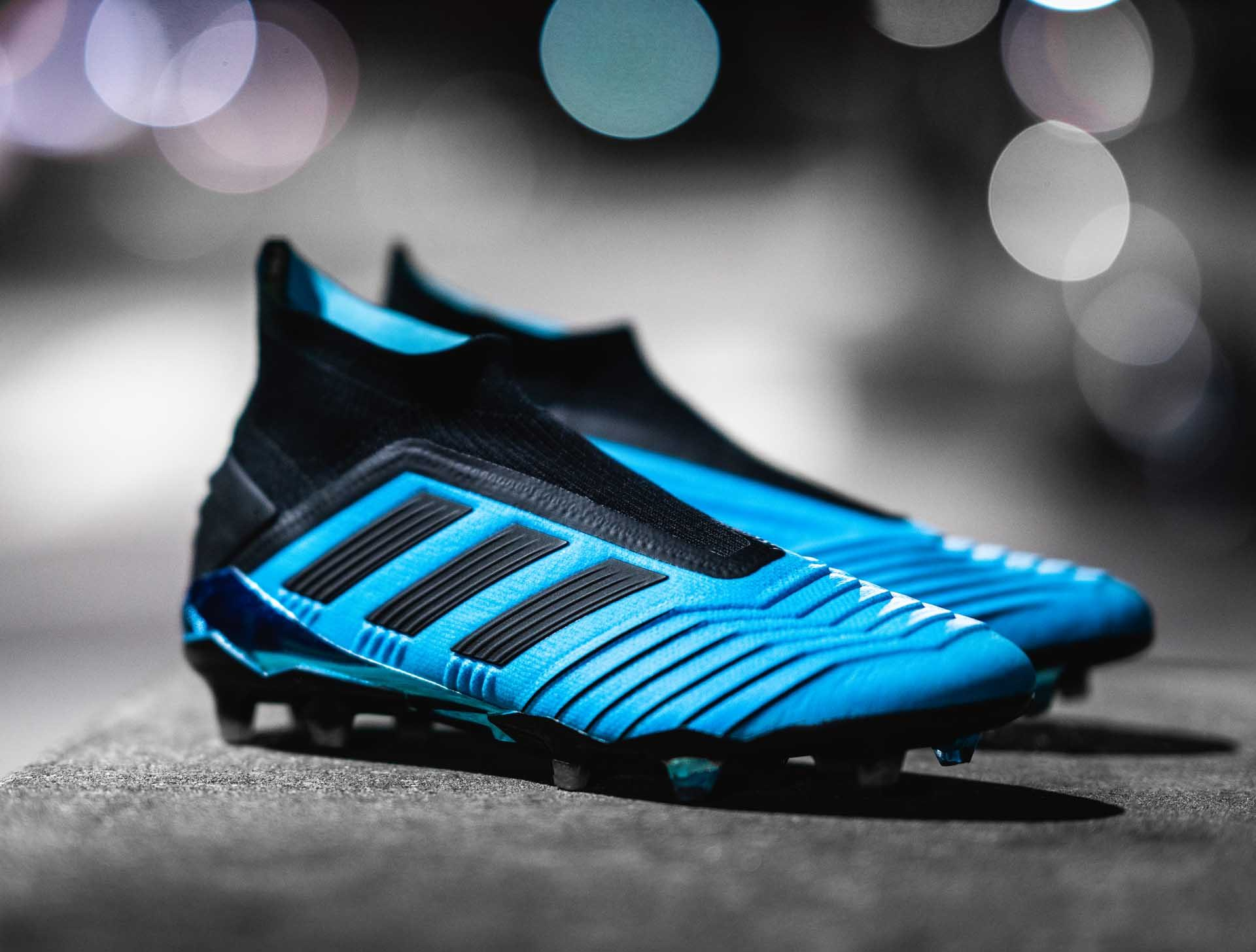 adidas Football présente le pack Hard Wired | Foot Inside