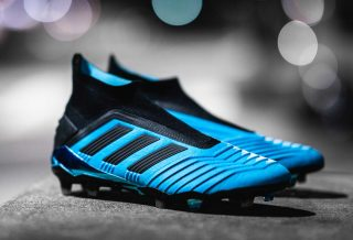 adidas Football présente le pack Hard Wired