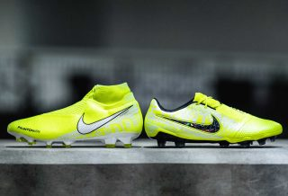 "Nike Football lance les chaussures ""New Lights"" Edition"