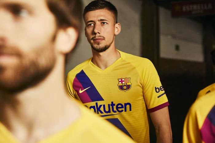 Maillot-Barcelone-exterieur-2019-2020